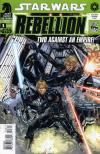 Star Wars: Rebellion #3 comic books for sale