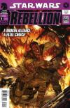 Star Wars: Rebellion #5 Comic Books - Covers, Scans, Photos  in Star Wars: Rebellion Comic Books - Covers, Scans, Gallery