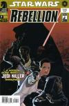 Star Wars: Rebellion #7 comic books for sale