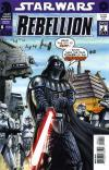 Star Wars: Rebellion #8 Comic Books - Covers, Scans, Photos  in Star Wars: Rebellion Comic Books - Covers, Scans, Gallery