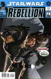 Star Wars: Rebellion #9 comic books for sale