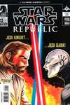 Star Wars: Republic #53 comic books for sale