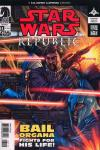 Star Wars: Republic #61 Comic Books - Covers, Scans, Photos  in Star Wars: Republic Comic Books - Covers, Scans, Gallery