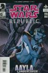 Star Wars: Republic #72 comic books for sale