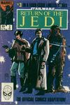 Star Wars: Return of the Jedi #3 comic books for sale