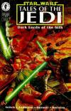 Star Wars: Tales of the Jedi-Dark Lords of the Sith Comic Books. Star Wars: Tales of the Jedi-Dark Lords of the Sith Comics.