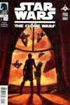 Star Wars: The Clone Wars comic books