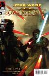 Star Wars: The Old Republic - The Lost Suns #4 comic books for sale
