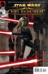Star Wars: The Old Republic - The Lost Suns #5 comic books for sale