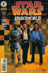 Star Wars: Underworld - The Yavin Vassilika comic books