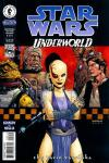 Star Wars: Underworld - The Yavin Vassilika #2 comic books - cover scans photos Star Wars: Underworld - The Yavin Vassilika #2 comic books - covers, picture gallery
