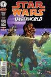 Star Wars: Underworld - The Yavin Vassilika #3 comic books - cover scans photos Star Wars: Underworld - The Yavin Vassilika #3 comic books - covers, picture gallery