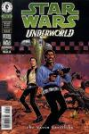 Star Wars: Underworld - The Yavin Vassilika #4 comic books for sale