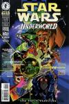 Star Wars: Underworld - The Yavin Vassilika #5 comic books for sale