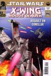 Star Wars: X-Wing Rogue Squadron: Rogue Leader #2 Comic Books - Covers, Scans, Photos  in Star Wars: X-Wing Rogue Squadron: Rogue Leader Comic Books - Covers, Scans, Gallery