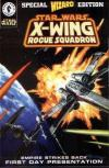 Star Wars: X-Wing Rogue Squadron #0 cheap bargain discounted comic books Star Wars: X-Wing Rogue Squadron #0 comic books