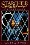 Starchild: Crossroads #2 Comic Books - Covers, Scans, Photos  in Starchild: Crossroads Comic Books - Covers, Scans, Gallery