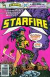 Starfire comic books