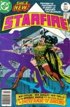 Starfire #6 cheap bargain discounted comic books Starfire #6 comic books