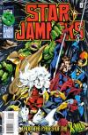 Starjammers comic books