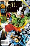 Starjammers #2 comic books for sale