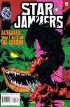 Starjammers #3 comic books for sale