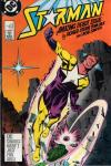 Starman #1 Comic Books - Covers, Scans, Photos  in Starman Comic Books - Covers, Scans, Gallery