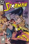 Starman #10 Comic Books - Covers, Scans, Photos  in Starman Comic Books - Covers, Scans, Gallery