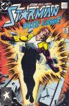 Starman #11 Comic Books - Covers, Scans, Photos  in Starman Comic Books - Covers, Scans, Gallery