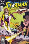 Starman #12 Comic Books - Covers, Scans, Photos  in Starman Comic Books - Covers, Scans, Gallery
