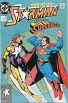 Starman #14 Comic Books - Covers, Scans, Photos  in Starman Comic Books - Covers, Scans, Gallery