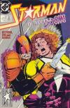 Starman #15 Comic Books - Covers, Scans, Photos  in Starman Comic Books - Covers, Scans, Gallery