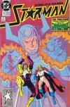 Starman #17 comic books - cover scans photos Starman #17 comic books - covers, picture gallery