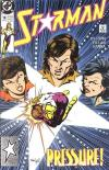 Starman #18 comic books - cover scans photos Starman #18 comic books - covers, picture gallery