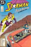 Starman #2 Comic Books - Covers, Scans, Photos  in Starman Comic Books - Covers, Scans, Gallery