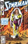 Starman #20 Comic Books - Covers, Scans, Photos  in Starman Comic Books - Covers, Scans, Gallery