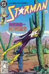 Starman #21 comic books - cover scans photos Starman #21 comic books - covers, picture gallery