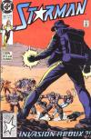 Starman #22 Comic Books - Covers, Scans, Photos  in Starman Comic Books - Covers, Scans, Gallery