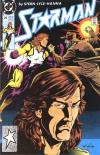 Starman #24 comic books - cover scans photos Starman #24 comic books - covers, picture gallery