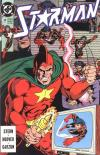 Starman #26 comic books - cover scans photos Starman #26 comic books - covers, picture gallery