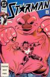 Starman #29 Comic Books - Covers, Scans, Photos  in Starman Comic Books - Covers, Scans, Gallery
