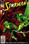Starman #31 Comic Books - Covers, Scans, Photos  in Starman Comic Books - Covers, Scans, Gallery