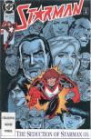 Starman #33 Comic Books - Covers, Scans, Photos  in Starman Comic Books - Covers, Scans, Gallery