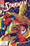 Starman #35 Comic Books - Covers, Scans, Photos  in Starman Comic Books - Covers, Scans, Gallery