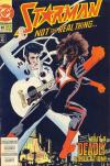 Starman #40 Comic Books - Covers, Scans, Photos  in Starman Comic Books - Covers, Scans, Gallery