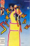 Starman #41 Comic Books - Covers, Scans, Photos  in Starman Comic Books - Covers, Scans, Gallery
