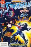 Starman #43 Comic Books - Covers, Scans, Photos  in Starman Comic Books - Covers, Scans, Gallery