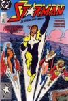 Starman #5 Comic Books - Covers, Scans, Photos  in Starman Comic Books - Covers, Scans, Gallery