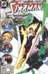 Starman #6 Comic Books - Covers, Scans, Photos  in Starman Comic Books - Covers, Scans, Gallery