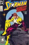 Starman #7 comic books for sale